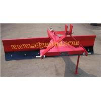 rear tractor blade Manufactures