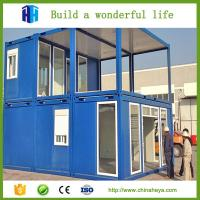Images of container villas container villas photos - Buy container home ...