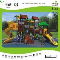 Outdoor Playground of Tree Room, Tree House (KQ10053A) Manufactures