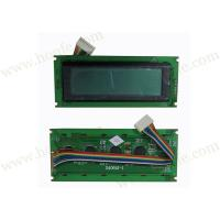 Picanol Omni Delta Lcd Module Display BE151141 / BE153855 Power Loom Spare Parts Manufactures