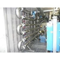 Membrane Technology Landfill Waste Water Purification Systems Customized Designed Manufactures