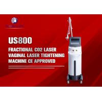 Globalipl New Portable CO2 Fractional Laser Machine For Acne Removal And Skin Tightening Manufactures