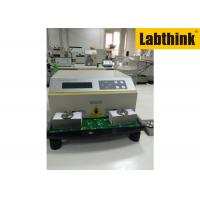 Laboratory Equipment Ink Rub Resistance Tester For Packaging Materials RT-01 Manufactures