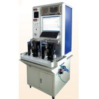 China DOS system Motor Testing Equipment / Machinery Armature Testing Panel for sale