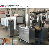 Commerical gelatin pectin small jelly gummy candy making machine / mini production line Manufactures