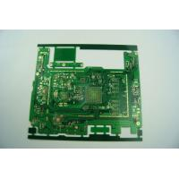 Controlled Impedance High Density Interconnect PCB for Elevator / Heater 0.5 - 6oz Manufactures