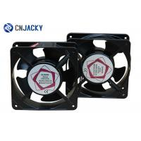 High Speed 120*120*38mm Card Making Auxiliary Equipment Axial Flow Cooling Fan Manufactures