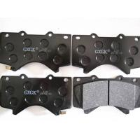 Auto Brake Pads For Land Cruiser LEXUS LX570 FRONT 04465-60280 Manufactures