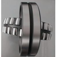 GCr15SiMn P0 or P6 or P5 Spherical Roller Bearing for cement truck mixer Manufactures