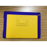 Quality Best Selling Flip Folio Case for iPad Air (LC-C009) for sale