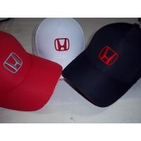 custom Brushed Cotton Twill Sandwich Embroidery Sport Baseball Cap,racing hats Manufactures