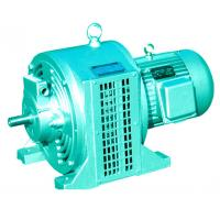 China Speed Regulating High Torque Electric Motor 380 Volt 50Hz 60Hz on sale