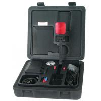Various Functions Air Compressor Kit For Inflation With Lamp , Fast Inflation And Portable to Carry With Manufactures
