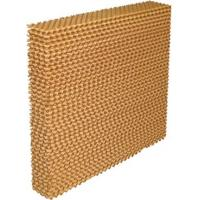 greenhouse cooling pad wall for sale