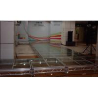 Portable Acrylic Stage Platform  Manufactures