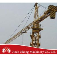 China Supply Self-erecting Tower Cranes on sale