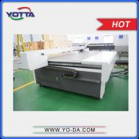 High speed UV inkjet printer wood printing machine price in China Manufactures