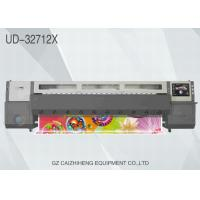 Eco Solvent Printing Machine SPT 510 Head Phaeton UD 32712X Flex Banner Printing Machine Manufactures