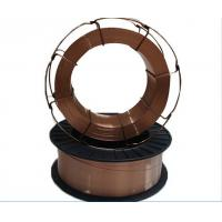 AWS A5.17 EM12 Welding Material Submerged Arc Welding For Boiler LPG Cylinders Manufactures