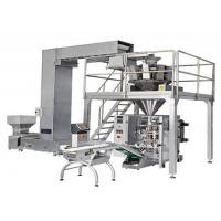 Buy cheap FFS Automatic Packaging Solutions Power / Granule Bag Filling Machine High Precision from wholesalers