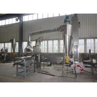 Efficient Dry Peanut Processing Machine Skin Peeling And Half Breaking Function Manufactures