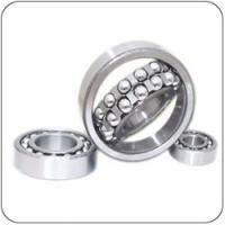 Construction Japan NSK Ball Bearings / Self aligning ball bearing Manufactures