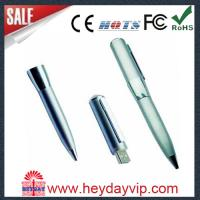 Promotional pen usb flash drive 1GB Manufactures