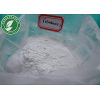 Muscle Building Oral Anabolic Steroid Powder Tibolone Livial CAS 5630-53-5 Manufactures