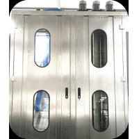 Silver Insulating Glass Production Line Automatic Washing Section Manufactures