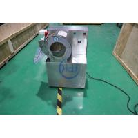 Industrial Multifunction Vegetable Cutting Machine 220V Single Phase Energy Saving Manufactures
