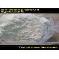 99% Purity Raw Testosterone Powder Test Caproate Cas 5721-91-5 ISO Approved Manufactures
