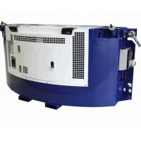 15KW Clip On Carrier Type Reefer Container Generator 40 Feet Silent Diesel Genset Manufactures