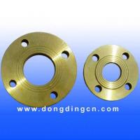 Manufacture of Carbon Steel Plate Flange Flat Flanges Manufactures
