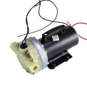 SURFLO FLOWPRESSOR Five Chamber Chemical Sprayer Pump KDP-130-310 Manufactures