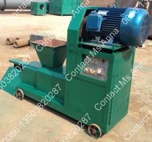 Charcoal Briquette Machine/Charcoal Making Machine/Wood Charcoal Briquette Machine Manufactures