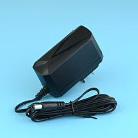 Portable Mobile Video DVD Player AC Adaptor Charger 12V 1A 1000mA Fireproof Material Manufactures
