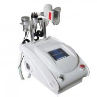Vacuum 650mmHg Cryolipolysis Cavitation RF Beauty Equipment For Fat Loss Manufactures