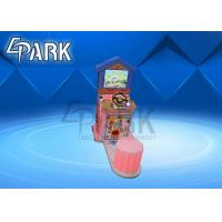 Small House Series hot sale for kids simulator game machine arcade games machines coin pusher machine for sale Manufactures