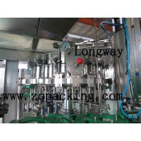 Factory direct Modern brewery small automatic beer machine, beer filling machine wholesale Manufactures