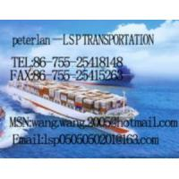 Sea Freight From China To Worldwide, Freight Forwarder, Logistics Manufactures