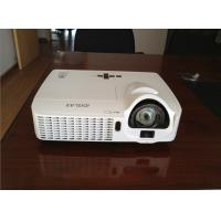 Interactive projector with portable interactive whiteboard built-in for classroom Manufactures