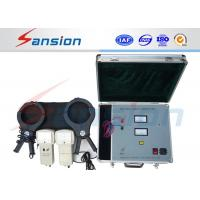 China Ethernet Cat 5 HV Cable Testing Equipment Portable Customized According Requirements on sale