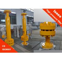 BOCIN Compressed Gas High Pressure Air Filters For Fuel Gas Purifier Manufactures
