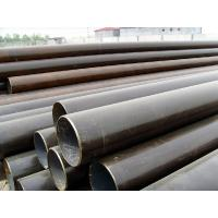 201 / 304 / 316 Stainless Steel ERW Welded Pipe Tube 15.9mm Dia For decoration Manufactures