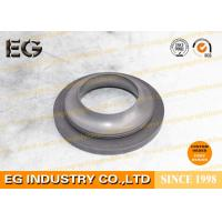 Machined Carbon Graphite Rings Polish Antimony Impregnated With Self Lubrication Manufactures