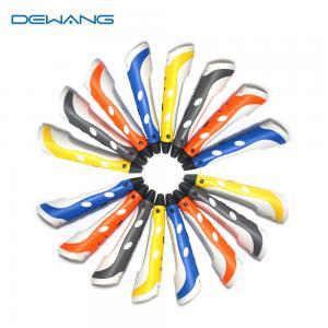 Semi Automatic Lix 3D Pen 3d Digital Pen Printing , Yellow / Orange / Blue Manufactures