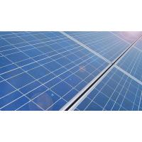 China 310watts Solar panels poly modules on sale