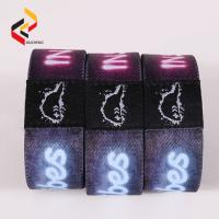 Factory Price Woven Fabric Stretch MF DF4k RFID Wristband Bracelet Manufactures
