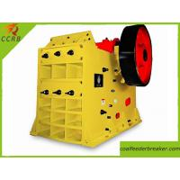 250TPH Jaw Rock Crusher Manufactures
