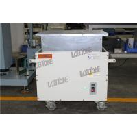 IEC 60598 Low Frequency Mechanical Impact Test Machine Mechanical Shaker Table Manufactures